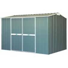 EasyShed Gable Roof 3.0  x 1.5 x 1.97 -  Colorbond