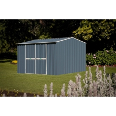 EasyShed Gable Roof 3.0  x 3.0 x 2.10 -  Colorbond
