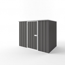 EasyShed Flat Roof 2.25  x 1.5 x 1.8 -  Colour