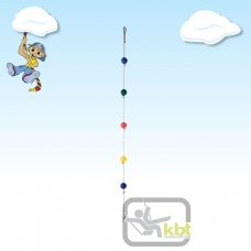 Abacus Ball Rope