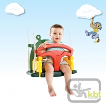 Baby Seat 'TriGo'