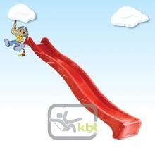 HDPE Slide 'S-Line' 3.1m