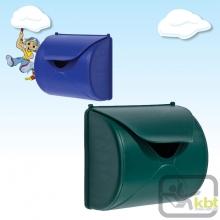 Letter Box (Plastic)