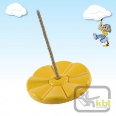 Plastic Monkey Swing